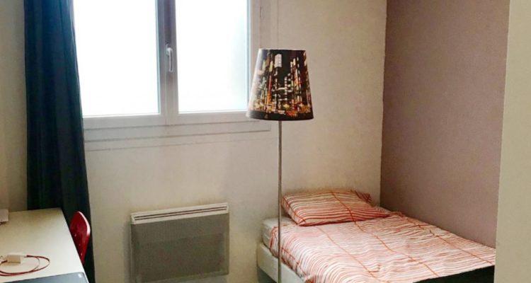 Appartement T4 85m² - Saint-Genis-Laval (69230) - 6