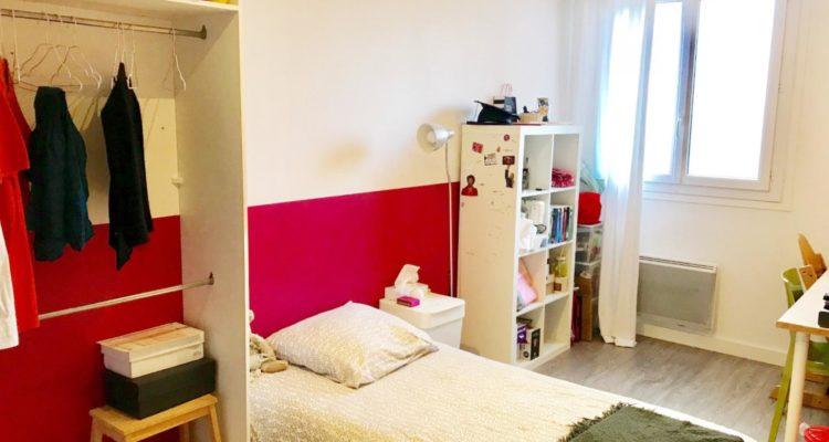 Appartement T4 85m² - Saint-Genis-Laval (69230) - 7