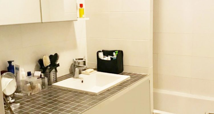 Appartement T4 85m² - Saint-Genis-Laval (69230) - 8