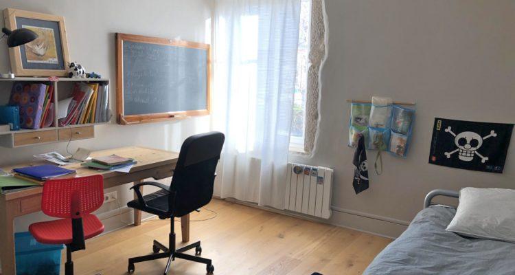 Maison 240m² sur 600m² de terrain - Villefranche-sur-Saône (69400) - 13