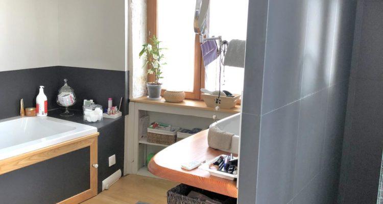 Maison 240m² sur 600m² de terrain - Villefranche-sur-Saône (69400) - 14