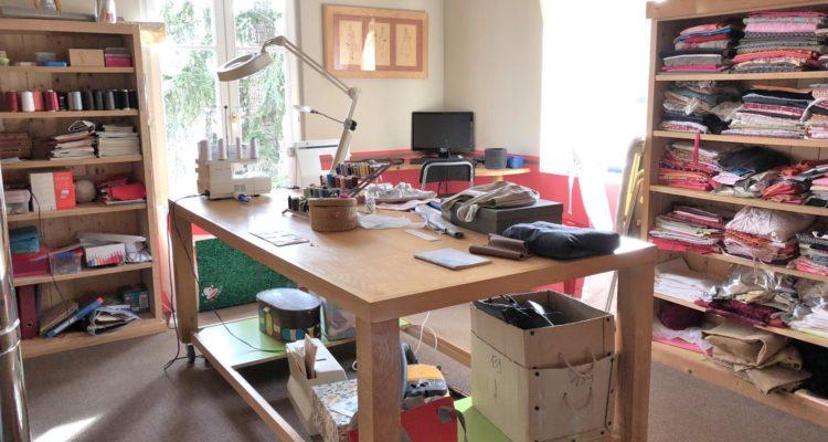 Maison 240m² sur 600m² de terrain - Villefranche-sur-Saône (69400) - 19