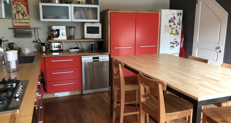 Maison 240m² sur 600m² de terrain - Villefranche-sur-Saône (69400) - 3