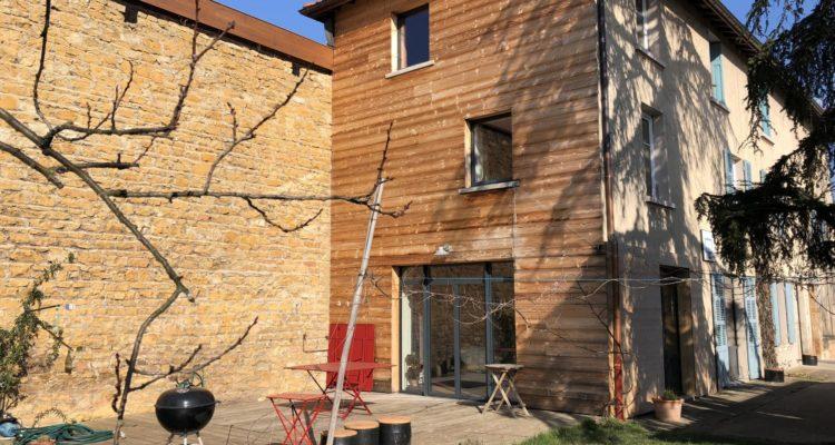 Maison 240m² sur 600m² de terrain - Villefranche-sur-Saône (69400) - 4