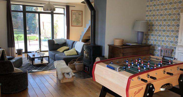 Maison 240m² sur 600m² de terrain - Villefranche-sur-Saône (69400) - 5