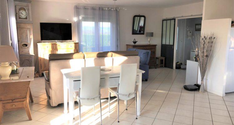 Maison 156m² sur 3000m² de terrain - Fareins (01480) - 2