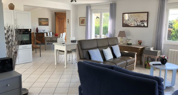 Maison 156m² sur 3000m² de terrain - Fareins (01480) - 8