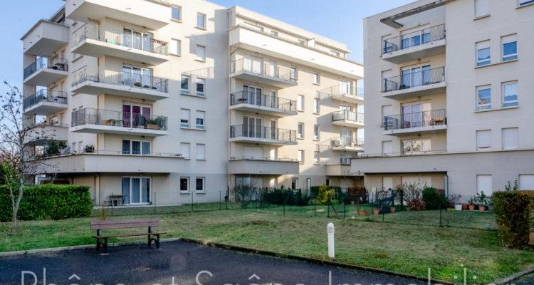 Appartement T2 43m² - Lyon-8eme-Arrondissement (69008)