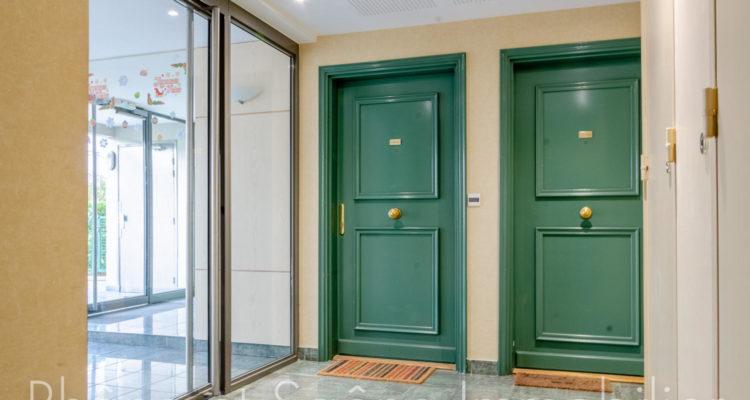 Appartement T2 43m² - Lyon-8eme-Arrondissement (69008) - 2