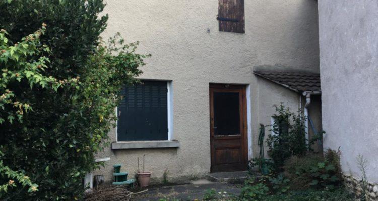 Maison 130m² sur 496m² de terrain - Montanay (69250)