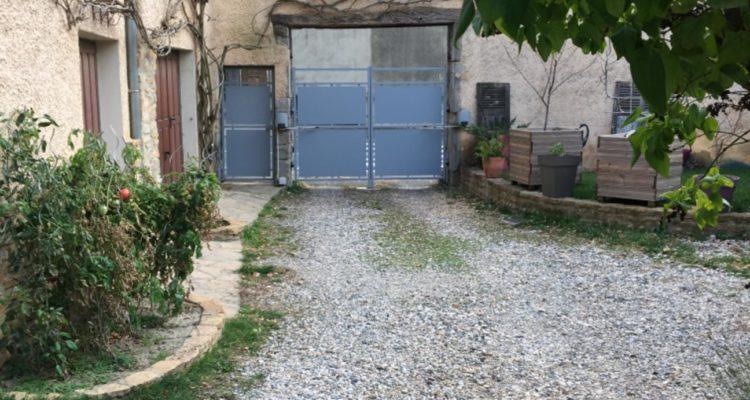 Maison 130m² sur 496m² de terrain - Montanay (69250) - 2