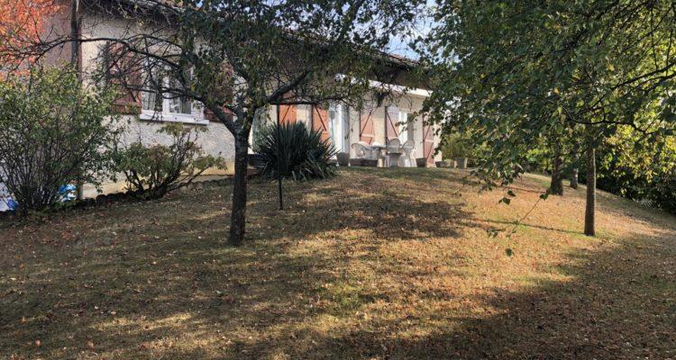 Maison 115m² sur 888m² de terrain - Montmerle-sur-Saône (01090) - 14