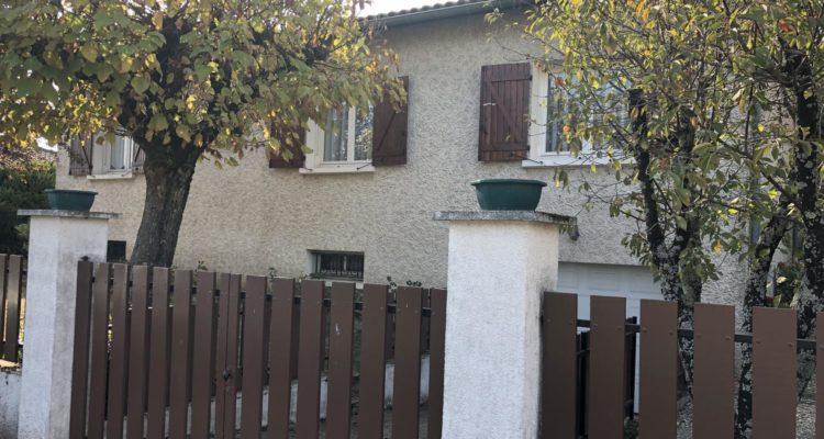 Maison 115m² sur 888m² de terrain - Montmerle-sur-Saône (01090) - 2