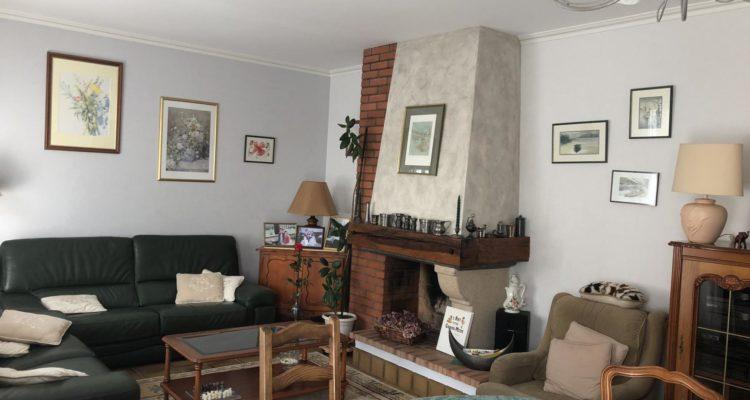 Maison 115m² sur 888m² de terrain - Montmerle-sur-Saône (01090) - 3