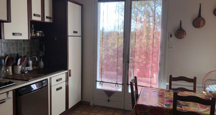 Maison 115m² sur 888m² de terrain - Montmerle-sur-Saône (01090) - 4