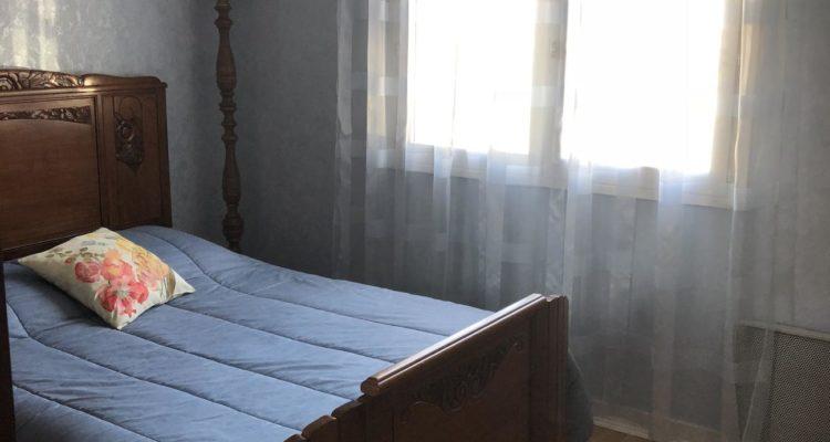 Maison 115m² sur 888m² de terrain - Montmerle-sur-Saône (01090) - 9