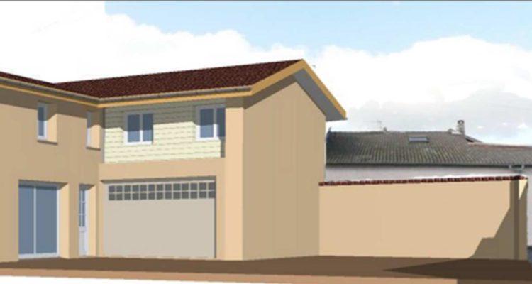 Maison 120m² sur 220m² de terrain - Fareins (01480) - 7