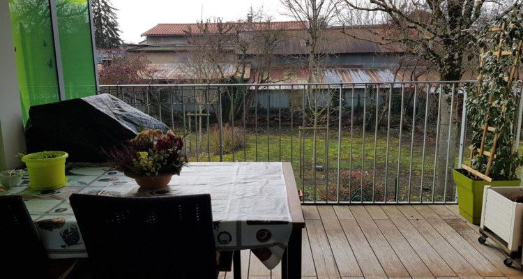 Vente T4 71 m² à Saint-André-de-Corcy 234 000 € - Saint-André-de-Corcy (01390) - 1