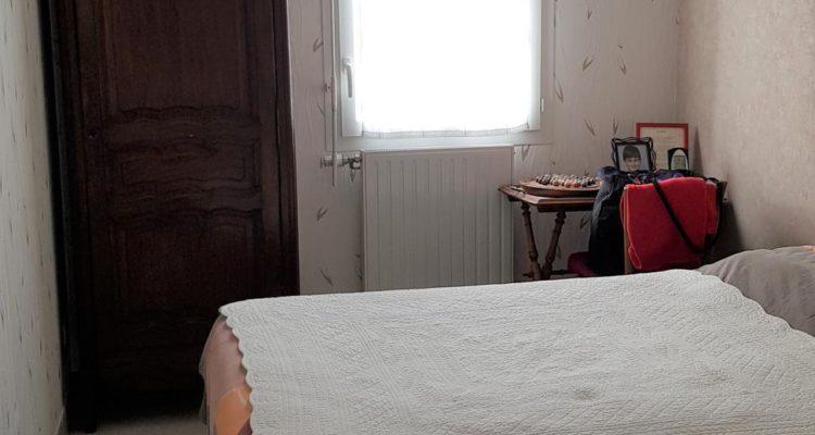 Vente T4 71 m² à Saint-André-de-Corcy 234 000 € - Saint-André-de-Corcy (01390) - 4