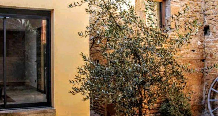 Vente Maison 125 m² à Jarnioux 299 000 € - Jarnioux (69640) - 1