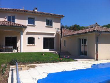 Vente Maison 220 m² à Reyrieux 695 000 € - 1