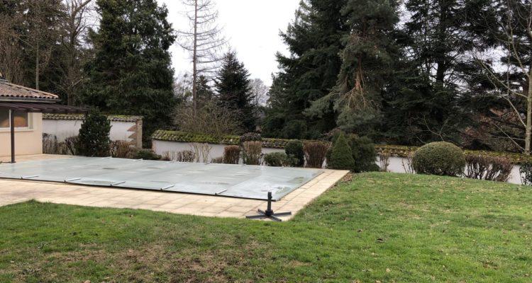 Vente Maison 220 m² à Reyrieux 695 000 € - Reyrieux (01600) - 10