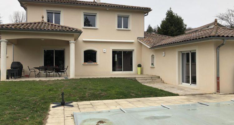 Vente Maison 220 m² à Reyrieux 695 000 € - Reyrieux (01600) - 11
