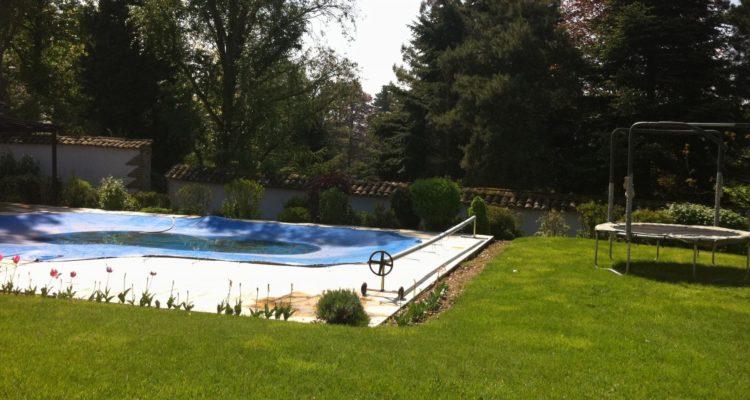 Vente Maison 220 m² à Reyrieux 695 000 € - Reyrieux (01600) - 2