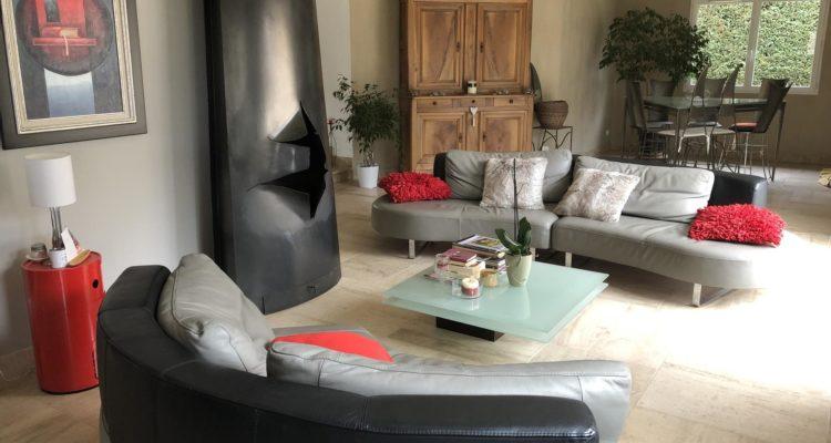 Vente Maison 220 m² à Reyrieux 695 000 € - Reyrieux (01600) - 3