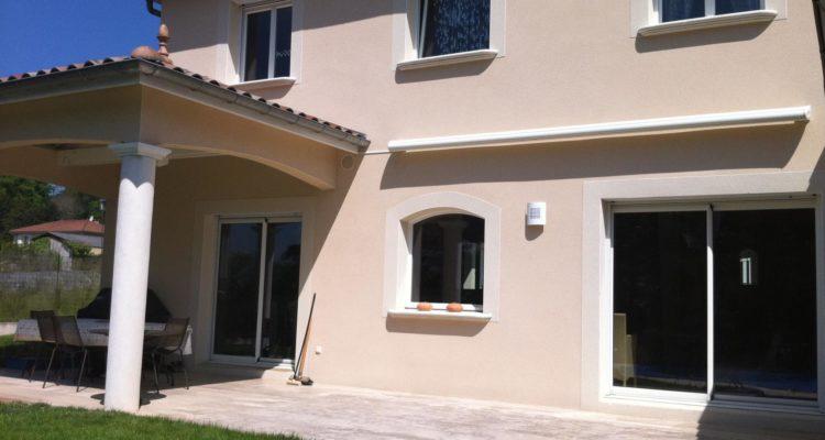 Vente Maison 220 m² à Reyrieux 695 000 € - Reyrieux (01600) - 6