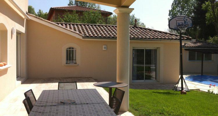 Vente Maison 220 m² à Reyrieux 695 000 € - Reyrieux (01600) - 7