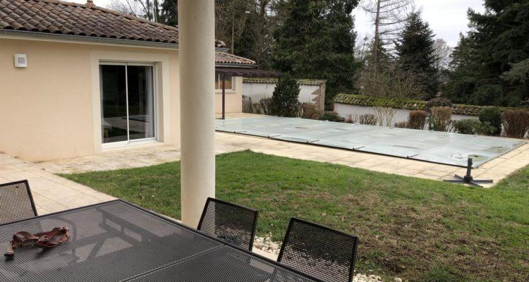 Vente Maison 220 m² à Reyrieux 695 000 € - Reyrieux (01600) - 9