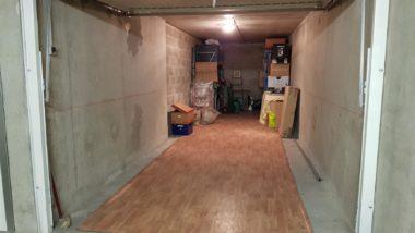 Vente Garage 22 m² à Lyon-4eme-Arrondissement 49 000 € - 1