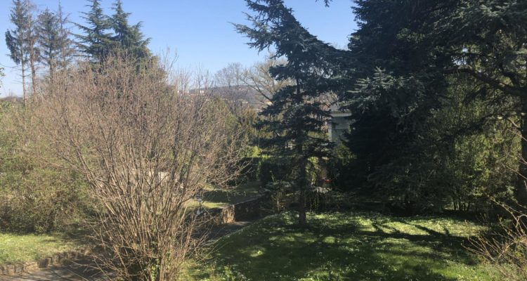 Vente Terrain 697 m² à Albigny-sur-Saône 250 000 € - Albigny-sur-Saône (69250) - 1