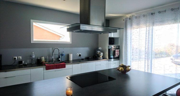 Vente Maison 136 m² à Saint-Étienne-des-Oullières 399 000 € - Saint-Étienne-des-Oullières (69460)