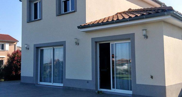 Vente Maison 136 m² à Saint-Étienne-des-Oullières 399 000 € - Saint-Étienne-des-Oullières (69460) - 9