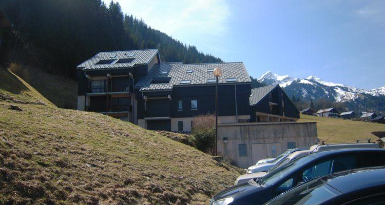 Vente T2 34 m² à Arêches 115 000 € - Arêches (73270)