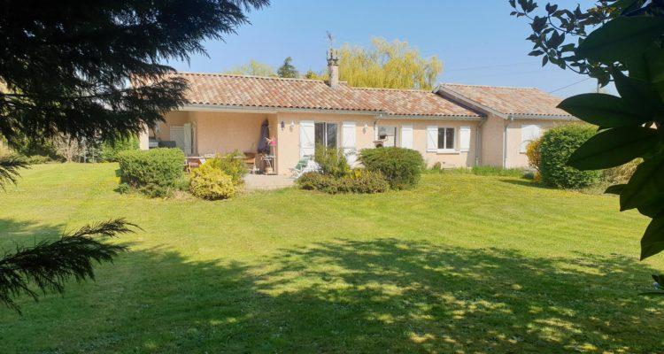 Vente Maison 157 m² à Ambérieux-en-Dombes 390 000 € - Ambérieux-en-Dombes (01330)
