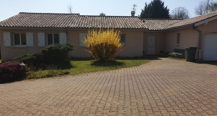 Vente Maison 157 m² à Ambérieux-en-Dombes 390 000 € - Ambérieux-en-Dombes (01330) - 1