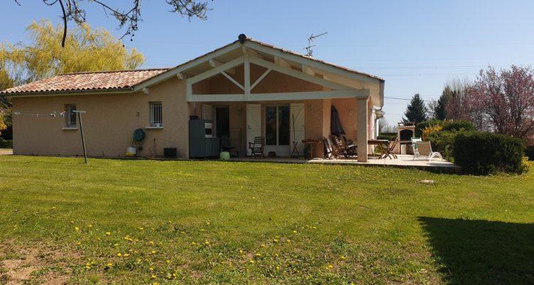 Vente Maison 157 m² à Ambérieux-en-Dombes 390 000 € - Ambérieux-en-Dombes (01330) - 12