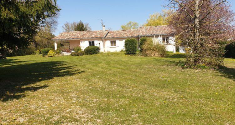 Vente Maison 157 m² à Ambérieux-en-Dombes 390 000 € - Ambérieux-en-Dombes (01330) - 13