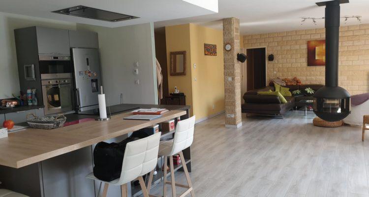 Vente Maison 157 m² à Ambérieux-en-Dombes 390 000 € - Ambérieux-en-Dombes (01330) - 3