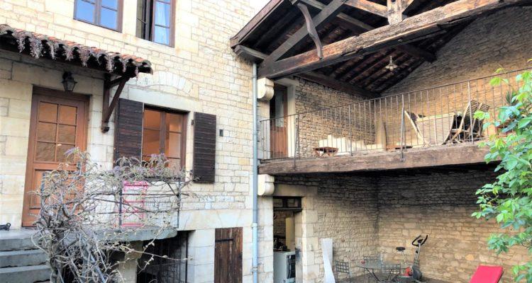 Vente Maison 182 m² à Lucenay 460 000 € - Lucenay (69480)
