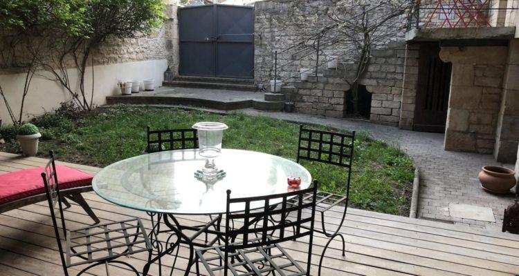 Vente Maison 182 m² à Lucenay 460 000 € - Lucenay (69480) - 1