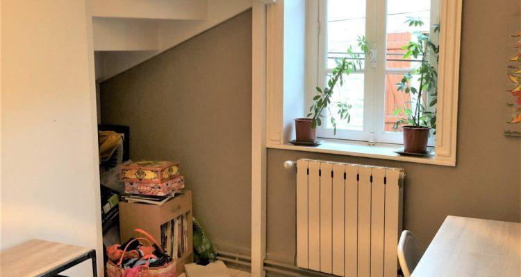 Vente Maison 182 m² à Lucenay 460 000 € - Lucenay (69480) - 10