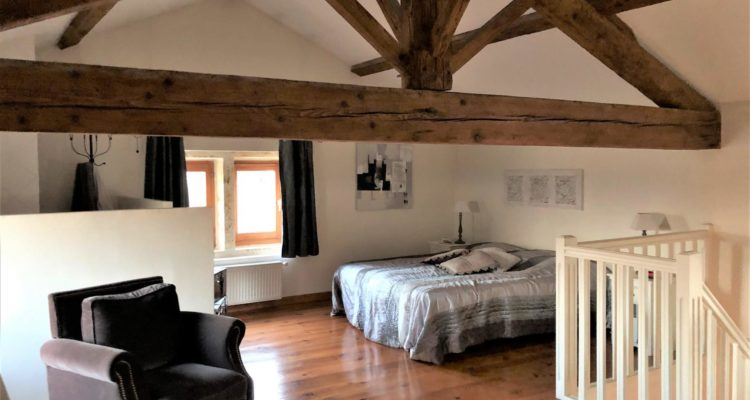 Vente Maison 182 m² à Lucenay 460 000 € - Lucenay (69480) - 12