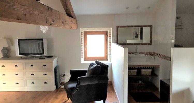 Vente Maison 182 m² à Lucenay 460 000 € - Lucenay (69480) - 13