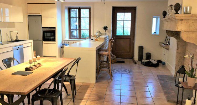 Vente Maison 182 m² à Lucenay 460 000 € - Lucenay (69480) - 18