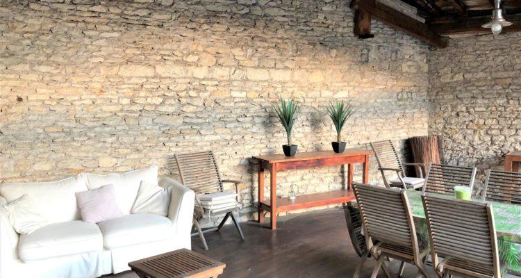 Vente Maison 182 m² à Lucenay 460 000 € - Lucenay (69480) - 2