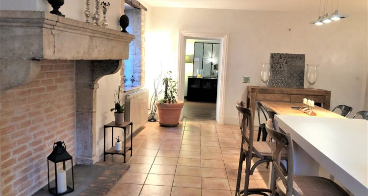 Vente Maison 182 m² à Lucenay 460 000 € - Lucenay (69480) - 3